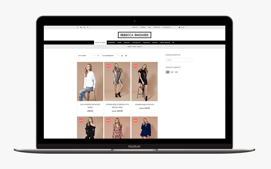 bolton websites