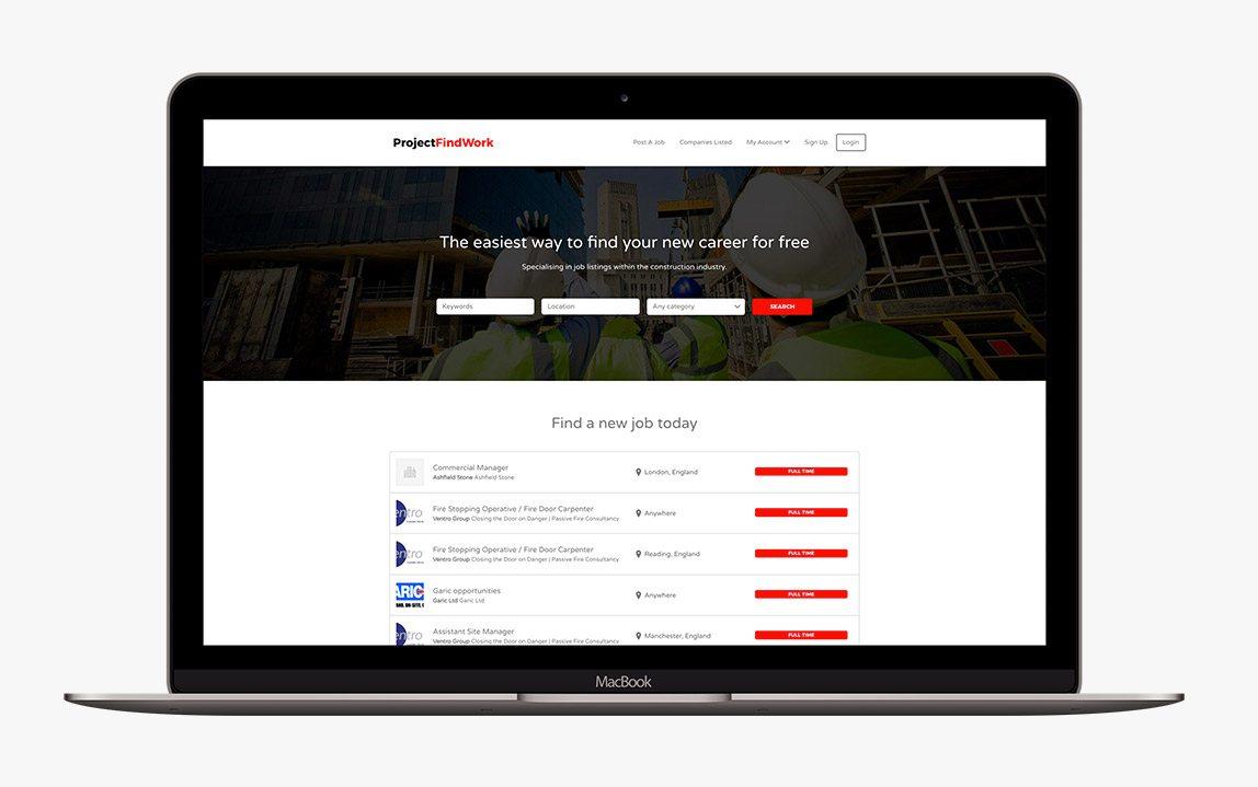 responsive web design bolton