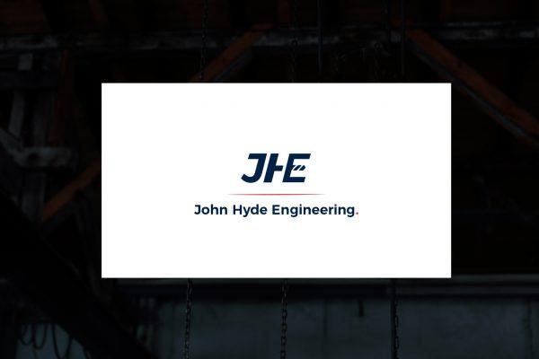 JHE Logo Design Concepts