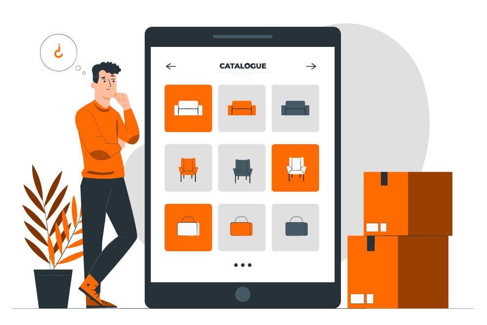 Ecommerce Website Design Chorley