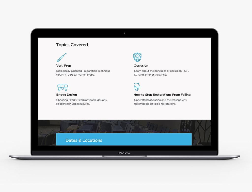 Tipton Web Design 3