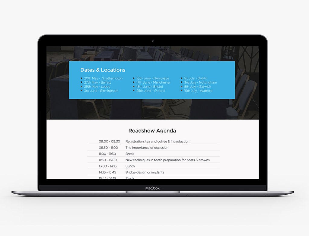 Tipton Web Design 4