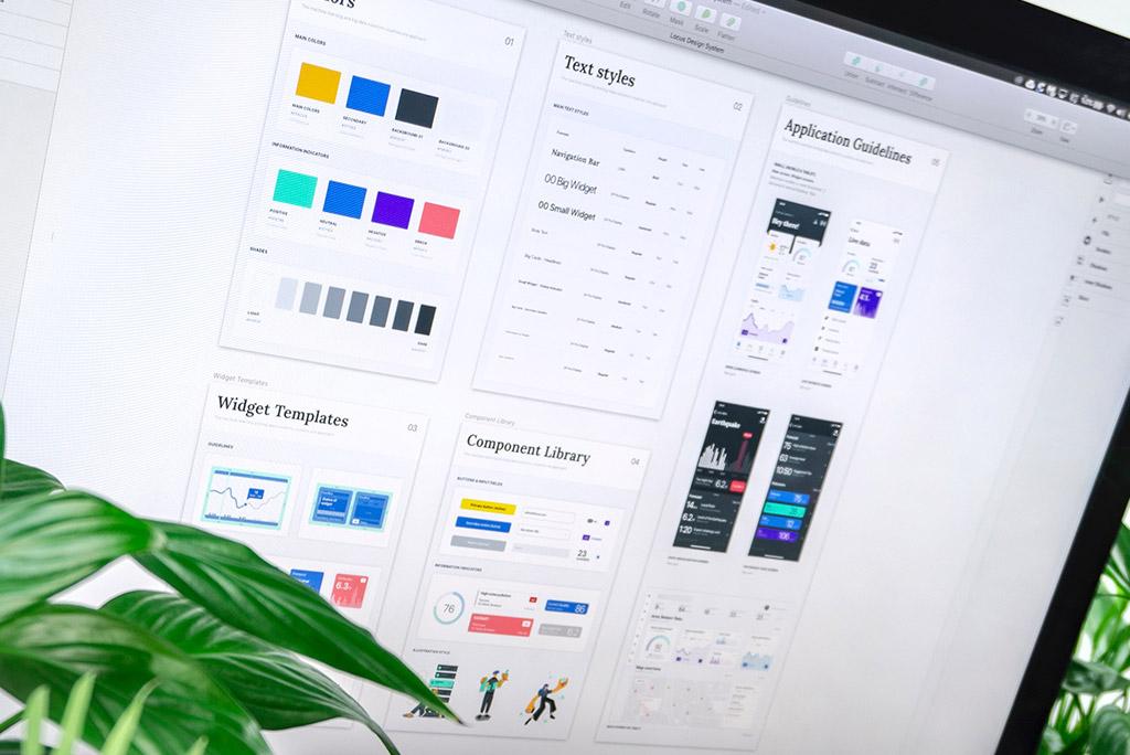graphic design in chorley