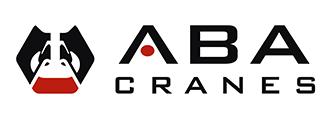ABA Cranes logo