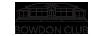 Bowdon sports club logo