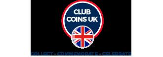 Club coins uk logo