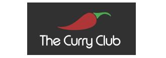 The Curry Club logo
