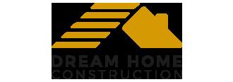 Dream Home Construction logo