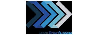 Learn Grow Succeed logo