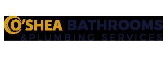O'shea bathrooms & plumbing services logo