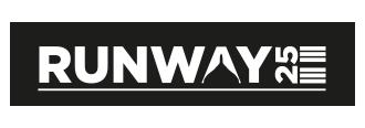 Runway 25 logo