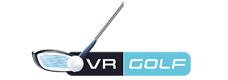 VR Golf logo